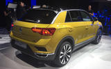 Volkswagen T-Roc revealed - full details of new Nissan Qashqai rival