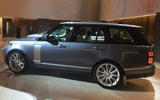 Range Rover facelift brings all-new P400e plug-in hybrid variant