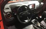 Hyundai Kona revealed - new European pics of Nissan Juke rival