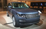 Range Rover facelift brings all-new P400e plug-in hybrid variant