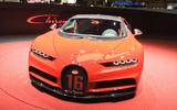 Bugatti boss: 'we are already working on future models'