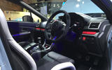 Subaru WRX STI S208 Special Edition is new range-topper