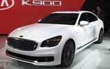 New Kia K900 US flagship demonstrates upcoming tech