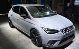 Cupra Ibiza concept previews future Ford Fiesta ST rival
