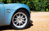 Lotus Elise 250 Special Edition revealed