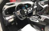 2019 Mercedes GLE gets long-range hybrid and trick suspension