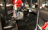 2020 Citroen Ami One reveal - interior
