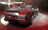 Ferrari 812 GTS reveal - static rear