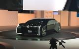 Renault EZ-Ultimo is luxury self-driving limo