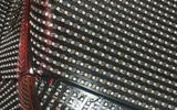 Lexus IS microchips