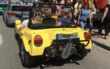 Volkswagen Beach Buggy Worthersee