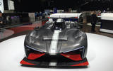 Techrules Ren RS revealed as track-only 1287bhp supercar