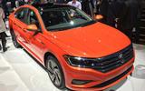New Volkswagen Jetta introduces sharper look and eight-speed auto