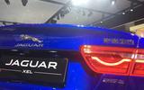 Jaguar XE L