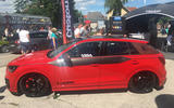 Audi Q2 modified Worthersee