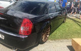 Chrysler 300C Worthersee
