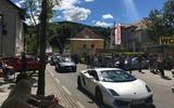 Lamborghini Gallardo Worthersee