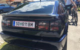 Volkswagen Corrado Worthersee