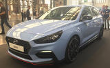 Hyundai i30N hot hatch revealed with 271bhp performance pack variant