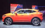 2018 Jaguar E-Pace officially revealed: release date, price and interior