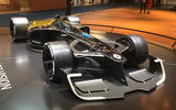 Renault Vision 2027 Frankfurt motor show