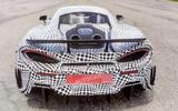 McLaren 600LT to get top-exit exhausts
