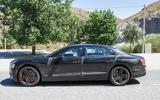 Bentley Flying Spur plug-in hybrid