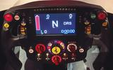 F1 simulator at Ferrari World is surprisingly realistic