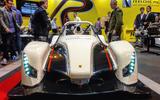Radical RXC500 on course to smash Nurburgring record