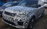 Range Rover plug-in hybrid gears up for 2018 arrival