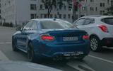Hardcore BMW M2 CSL under development