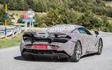 McLaren hybrid power spies - 8