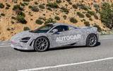 McLaren hybrid power spies - 6