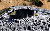McLaren hybrid power spies - 5