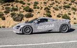 McLaren hybrid power spies - 4