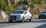 2019 DS 3 Crossback: new pictures of 'pivotal' premium crossover