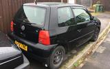 £300 Volkswagen Lupo