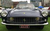 1960 Ferrari 250 GT PF Coupé
