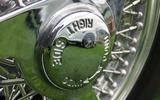 1966 Aston Martin DB5 Radford Shooting Brake