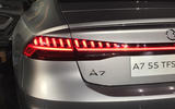 New Audi A7 revealed with major tech and refinement upgrades
