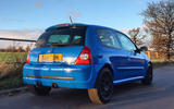Life with a used Renault Clio Renaultsport 182