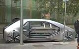 Renault shared mobility concept due at Geneva motor show