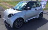 e.Go Life revealed as affordable EV with 80-mile range
