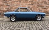 1974 Lancia Fulvia 3 1.3S