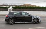 2019 Mercedes-AMG A45