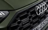 2020 Audi Q5 facelift - front detail