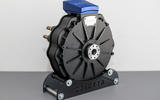 improved electric motor design