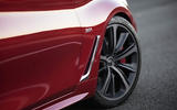 Infiniti Q60 S 3.0T Sport Tech alloy wheels