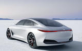 Infiniti prepares electric Q Inspiration concept for Detroit motor show