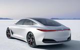 Infiniti prepares electric Q Inspiration concept for Detroit motor show